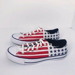 Converse all star chuck taylor stars shoes
